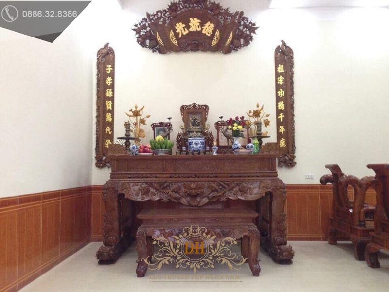bàn thờ